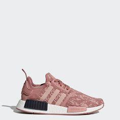 buy popular 3f274 29dec adidas NMD R1 Shoes - Pink   adidas US