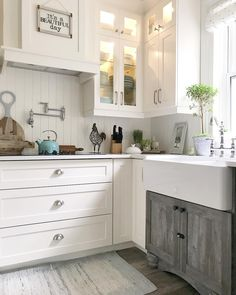 51 Small Kitchen with Islands Designs | Kitchens | Pinterest ...