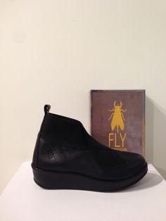 Model BLIS de FLY LONDON: 120€