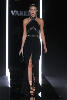 e907ff9dc3 Felipe Varela- Fall Winter 2016 2017 Fashionshow