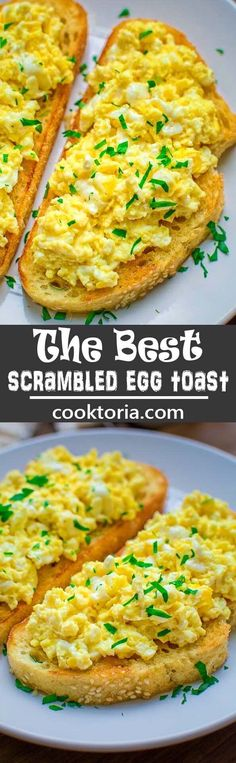 Eggs aren't boring anymore. At least, not after you've tried a few of these recipes! Our favorites are Bacon & Egg Cups and Scrambled Egg Toast. Enjoy these 40 egg recipes...