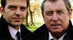 Midsomer Murders - KRO Detectives. Ik houd van alle KRO detectives.