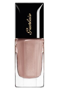 Guerlain 'Météorites Blossom' Nail Lacquer available at #Nordstrom