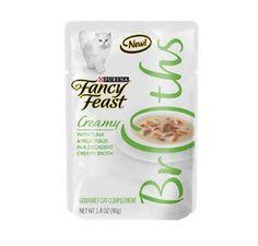 FREE Fancy Feast Cat Food Sample - http://www.guide2free.com/pets/free-fancy-feast-cat-food-sample/