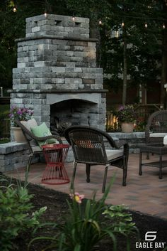541 best fireplaces and fire pits images in 2019 outdoor rh pinterest com