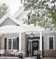 Die 188 Besten Bilder Von Amerikanische Hauser In 2019 Cottage