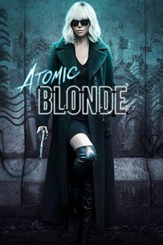 Watch Atomic Blonde Full Movie Streaming HD