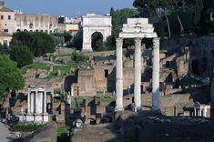 Roman Forum (Rome, Italy)