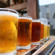 What better way to show off the best beer in North Devon than a good ol' beer festival – returning this May Bank Holiday! Beer Of The Month, Beer Week, Beer Day, Stella Artois, Lifehacks, Craft Bier, Local Brewery, Brewery Restaurant, Local Pubs