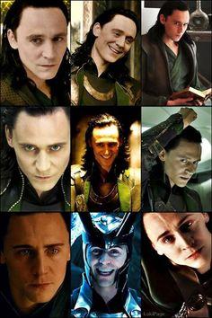 Loki ♥