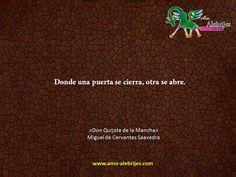 Frases celebres Cervantes Saavedra 6