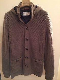 Brunello-Cucinelli-Mens-Cashmere-Sweater-Hoodie-Jacket-Size-52