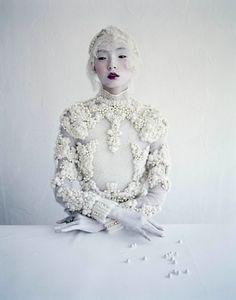 Geisha del futuro (Visita il nostro sito templedusavoir.org)