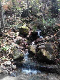 Cascada natural