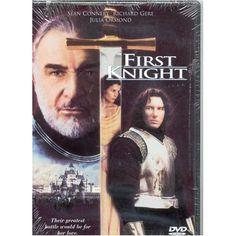 First Knight: Sean Connery, Richard Gere, Julia Ormond