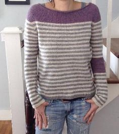 Ravelry: Project Gallery for ...against all odds (Max) pattern by Isabell Kraemer by batjas88