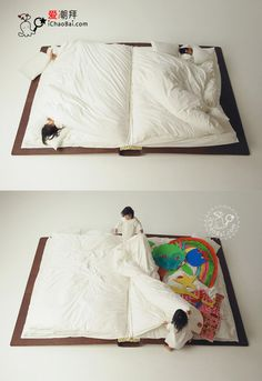 Funny beds