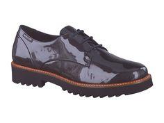 Mephisto-Shop chaussures d'exception - lacets - femme - modèle Sabatina