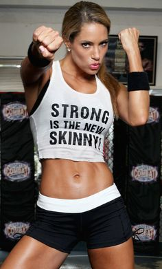 Strength Training Plans for women.