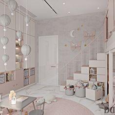 Kids Bedroom Designs, Cute Bedroom Ideas, Cute Room Decor, Kids Room Design, Baby Room Decor, Luxury Kids Bedroom, Luxury Dining Room, Luxury Home Decor, Girls Bedroom