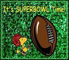 Superbowl!!!