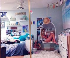 surfer girl room                                                       …