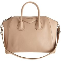 Givenchy Duffle in Sand.