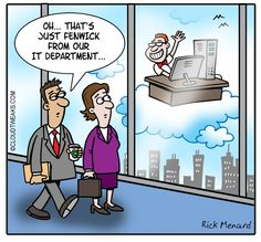 Virtual Office- CloudTweaks.com