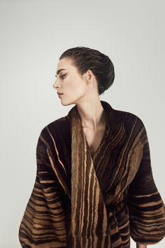 Kopenhagen Fur - Galleri: Se Kopenhagen Studios nye pelskollektion