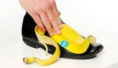 Не секрет, что остатки многих продуктов можно смело использовать для подкормки растений. Один из таких продуктов - банан. Точнее, его кожура (мякоть банана мы пожалуй и сами с удовольствием съедим), которая обычно отправляется: в лучшем случае в комп...
