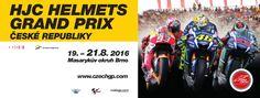 Gran Premio de la República Checa MotoGp Brno: Horarios del fin de semana