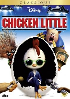 Chicken Little | Disney Vidéos Collection | Disney.fr