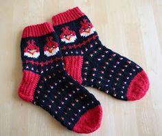 Knitting For Kids, Knitting Socks, Baby Knitting, Knitted Slippers, Knitted Hats, Knit Or Crochet, Crochet Hats, Tapestry Crochet Patterns, Knit Baby Booties