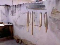 Mensageiros do Vento Caseiro.... - YouTube