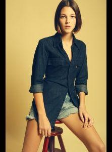Vittoria Ceretti - the Fashion Spot