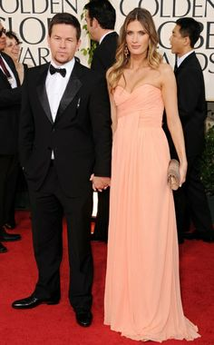 Mark Wahlberg with Rhea Durham in Michael Kors ( 2011 Golden Globes).  http://www.fashionologie.com/Photos-2011-Golden-Globes-Awards-Red-Carpet-13288158?slide=37_nid=13290189