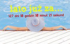 ☀️😍 lato już za  127 dni 10 godzin 10 minut 21 sekund - oczywiście to kalendarzowe  Dążysz z formą ?! 😁 #slimpack #catering #dietetyczny #dietapudełkowa #Wejherowo #Reda #Rumia #Trójmiasto #Gdynia #Gdańsk #Sopot