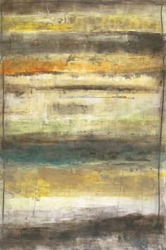 She began painting abstracts, experimenting with forms, lines, and space. Today, Bellows flourishes in different media, but favors acrylics for its textual quality.