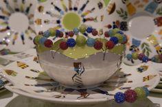 La meraviglia dei colori e delle lavorazioni artigianali racchiusa in ogni nostro prodotto! #colori #regalinatale #handmade