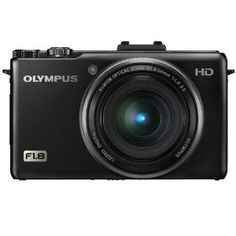 olympus xz-1 with a 1.8 lens!