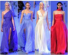 Elie Saab, alta costura de verdade! | Fashionismo | Thereza Chammas