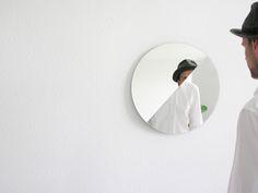 Mirror  by Nicole Losos