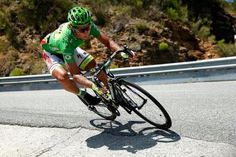 Le Tour 2015. Stage 18. Peter Sagan : I hope I saved some energy for Paris today.