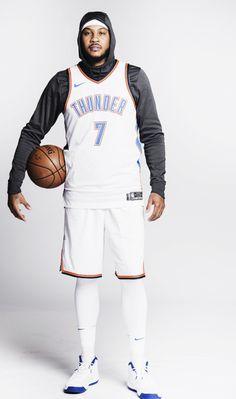 4127d9efe561 Oklahoma City Thunder 2017-2018 NBA Media Day. http   ift.