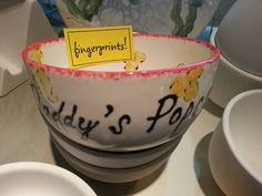 Created by HOT POTS POTTERY