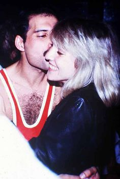 I read negative stuff about Mary Austin on message boards and I think people need to just get over it.  Freddie loved this woman, enough to keep her in his life till the day he died.  Freddie knew a phoney when he saw one, he had enough in his life after all.  He couldn't have been an easy bestie to have, especially when you loved him as much as she probably did and couldn't have him.  I know people said she wasn't kind to Jim at the end, but I wonder how much of that is drama.  I support…