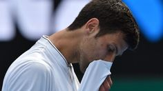 #tennis #news  Has Djokovic's obsession burned itself out?