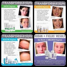 Transformation Tuesday! What are you waiting on? Email me to get started! andreavany@gmail.com https://andreavany.myrandf.com