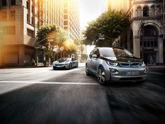 The German auto brand BMW launched its TV campaign for the i3 all electric cars. The new i3 will make its debut in the market on 16th Novemb...