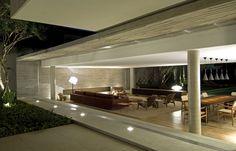 Casa 6 / Marcio Kogan / MK27 Studio